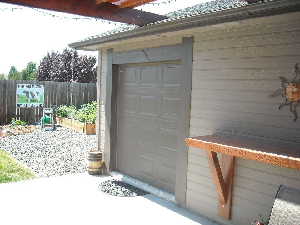 Boise Garage Door, Renner Garage Door, Nampa Garage Door, Meridian Garage  Door